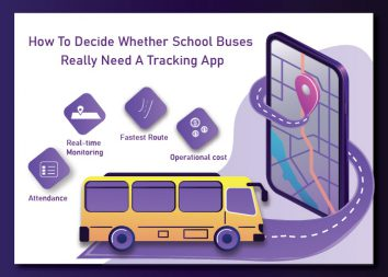 How To Decide Whether School Buses Really Need A Tracking App