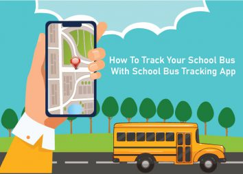 How To Track Your School Bus With School Bus Tracking App