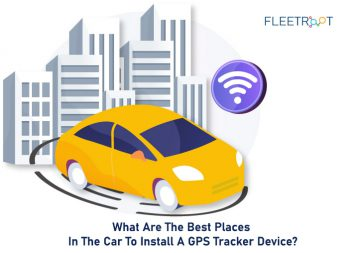 What Are the Best Places In The Car To Install A GPS Tracker Device?