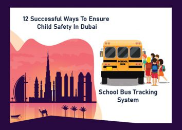 12 Successful Ways To Ensure Child Safety In Dubai