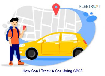 How Can I Track A Car Using GPS?