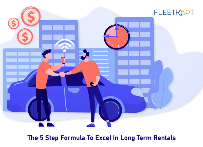 The 5 Step Formula To Excel In Long Term Rentals