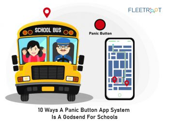 10 Ways A Panic Button App System is a Godsend for Schools