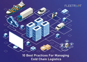 10 Best Practices For Managing Cold Chain Logistics