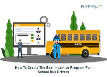 How To Create The Best Incentive Program For School Bus Drivers?