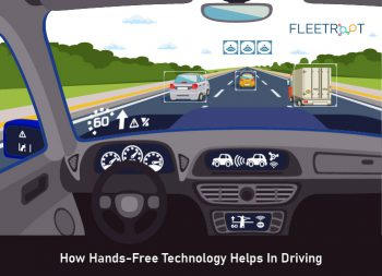 How Hands-Free Technology Helps In Driving