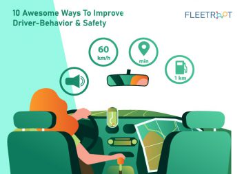 10 Awesome Ways To Improve Driver Behavior & Safety