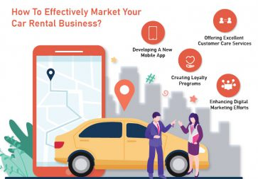 How To Effectively Market Your Car Rental Business?
