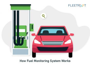 How Fuel Monitoring System Works