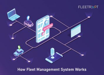 How Fleet Management System Works