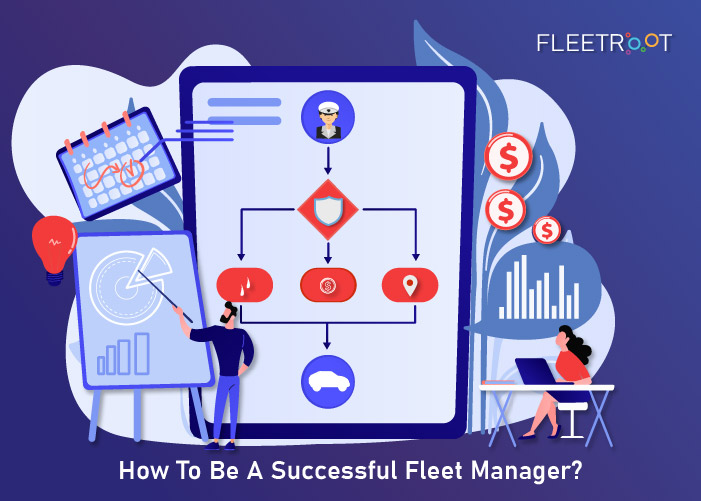 How To Be A Successful Fleet Manager?