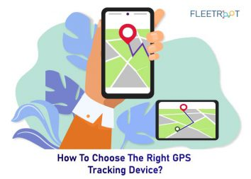 How To Choose The Right GPS Tracking Device?