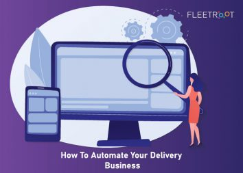 How To Automate Your Delivery Business?