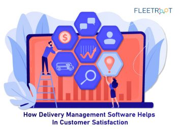 How Delivery Management Software Helps In Customer Satisfaction