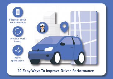 10 Easy Ways To Improve Driver Performance
