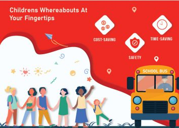 Childrens whereabouts at your Fingertips