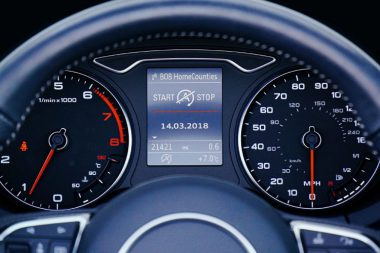 Benefits of Fuel monitoring System