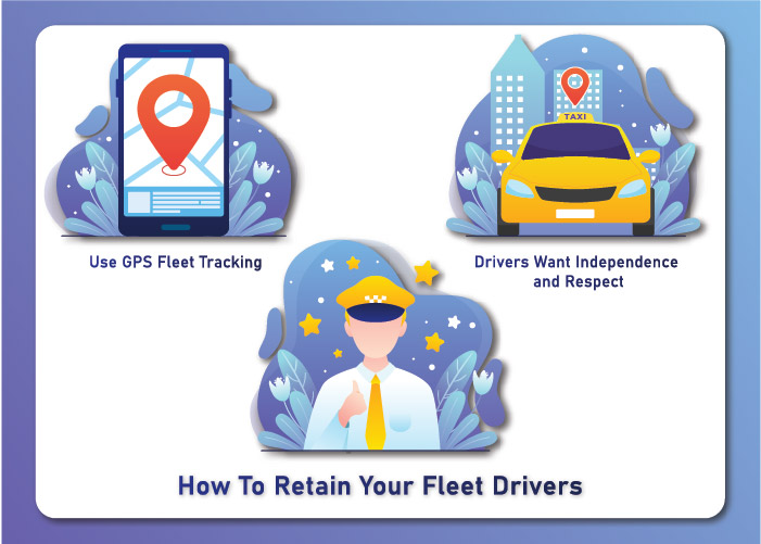 How To Retain Your Fleet Drivers