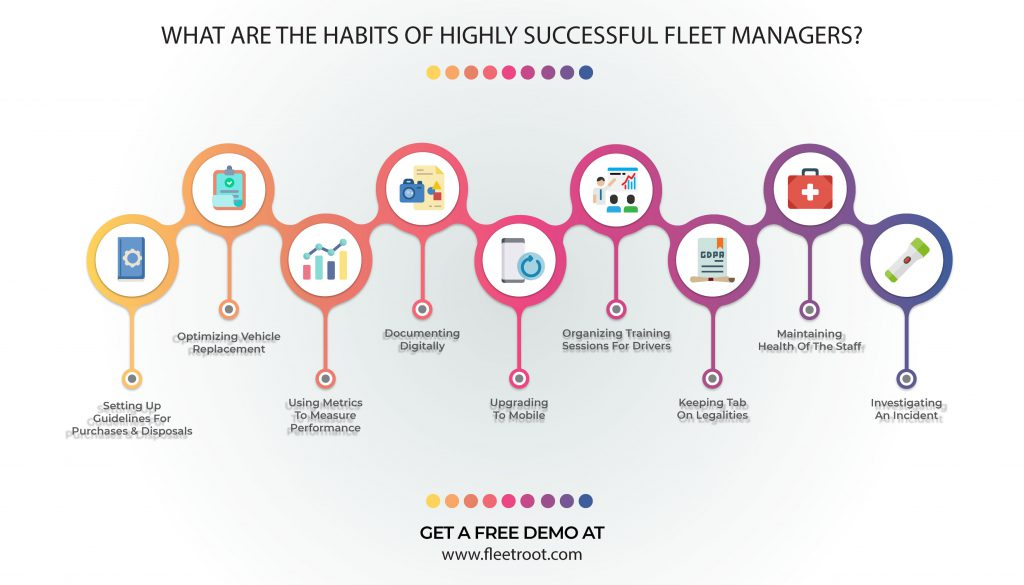 highly successfully fleet managers