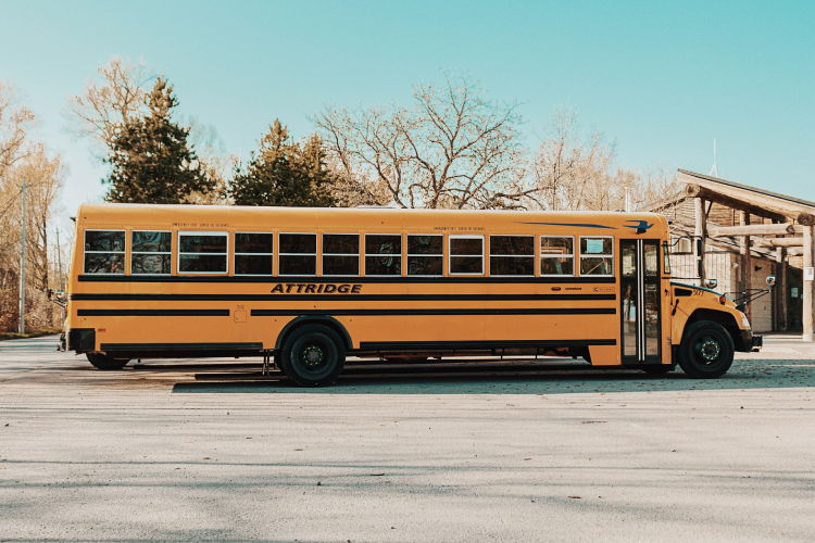 School Bus GPS Tracking System: The Best Guide 2020