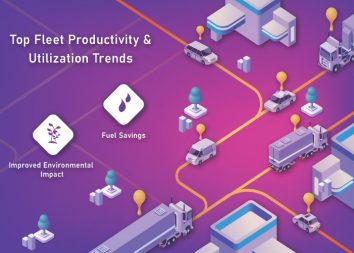 Top Fleet Productivity and Utilization Trends