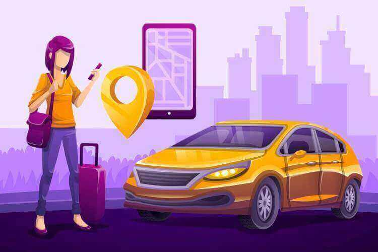 How To Create A Powerful Car Rental Business Website?