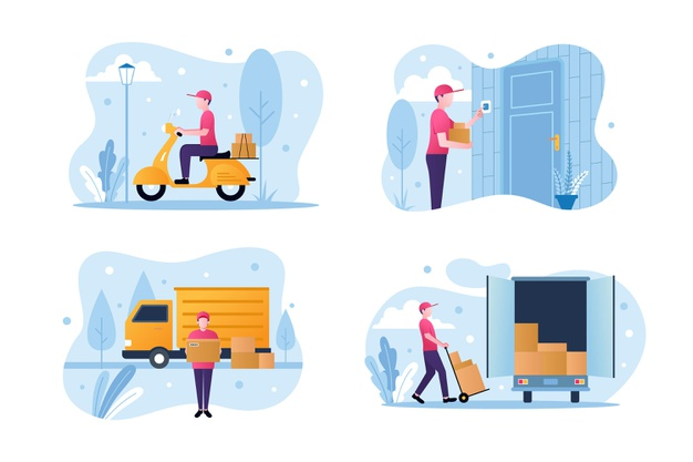 12 Reasons Logistic Companies Should Invest In Delivery Management System