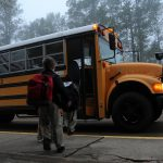 How School Bus Tracking Enhances Kid's Safety?