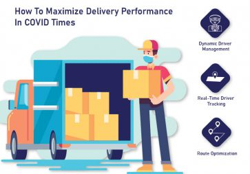 How To Maximize Delivery Performance In COVID Times