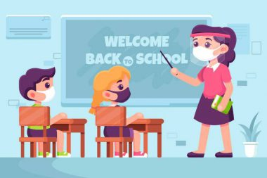 14 Tips For School After COVID-19 To Ensure Student Safety