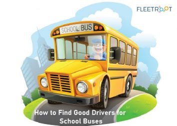 How to Find Good Drivers for School Buses?