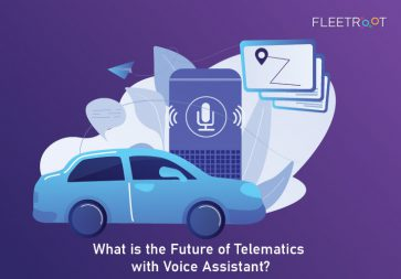 What Is The Future Of Telematics With Voice Assistant?