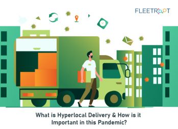 What is Hyperlocal Delivery & How is it Important in this COVID-19 Pandemic?
