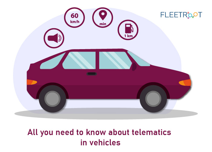 All you need to know about telematics in vehicles