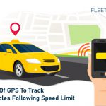 How To Use GPS To Track Vehicles Following Speed Limit
